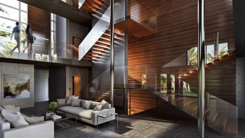 Дизайн интерьера офиса - Фото 3.