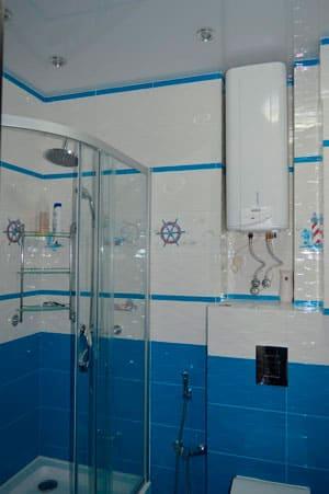 Отделочные материалы для ванной комнаты 2